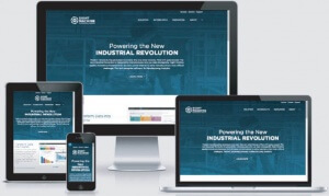 Website design Vancouver Washington by Evergreen Marketing Systems