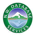 North West Database Services Evergreen Marketing Systems Website SEO Client