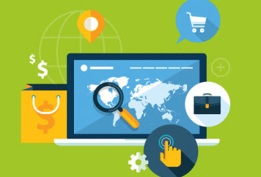Website design and SEO services from Evergreen Marketing Systems