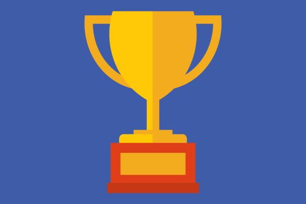 Evergreen Marketing Systems Client Award